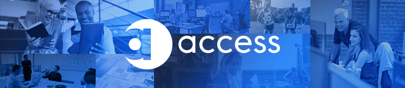 Access Top of Posting Banner 2020